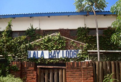 Ilala Bay Lodge